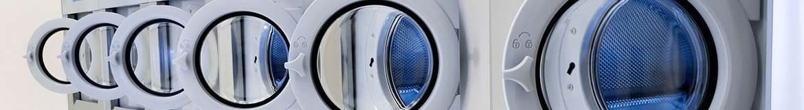 Electrolux Commercial Washing Machines