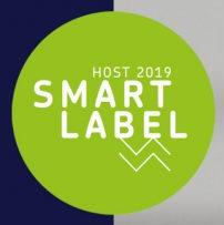 SkyLine gained the SMART Label award 2019