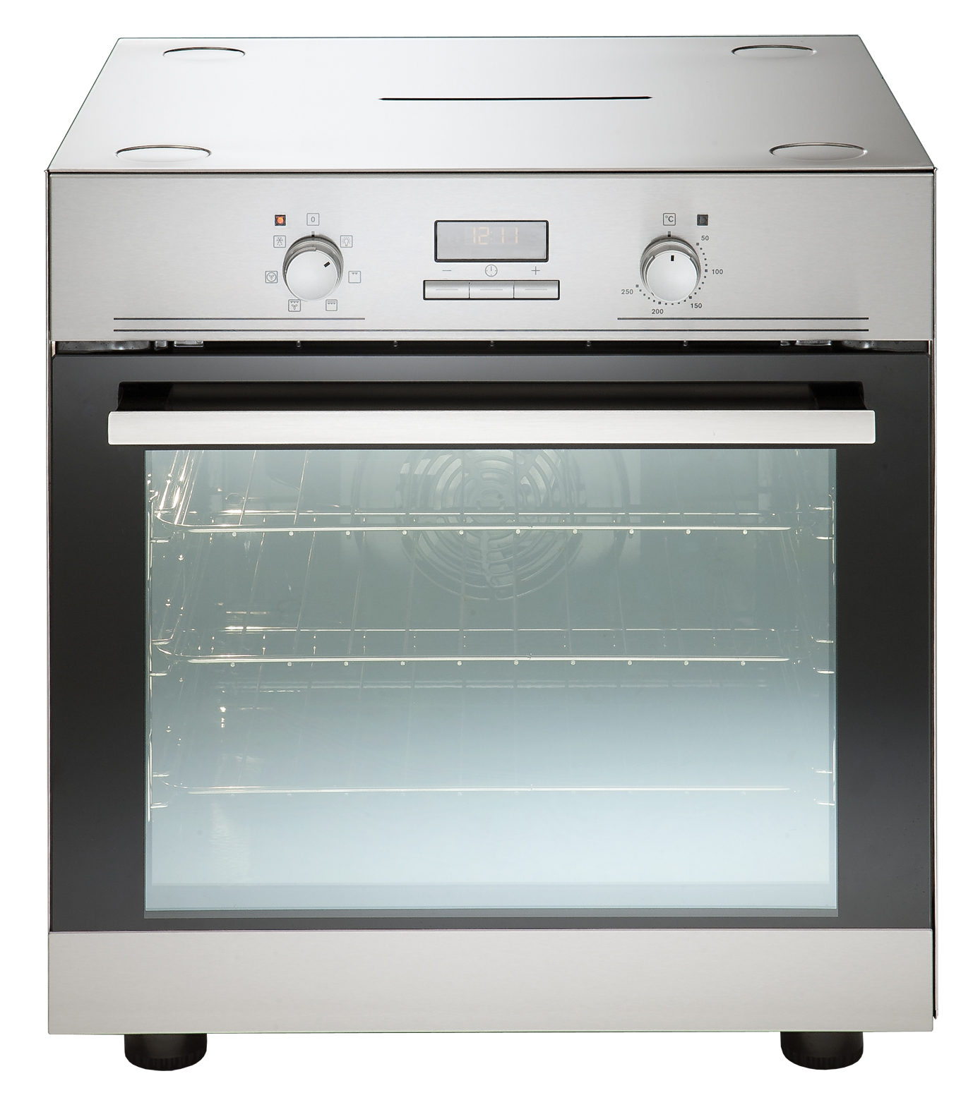 Electrolux ACF3E EL.CONVECTION OVEN 3GRIDS,CROSSWISE (Code 697002 ...