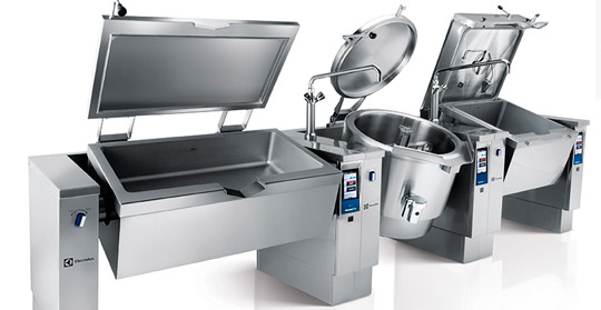 Electrolux Professional Industrial And Other Cooking Price