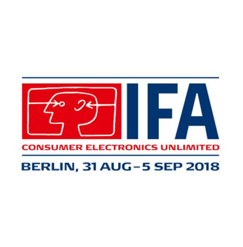Electrolux Professional exhibits at the IFA