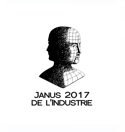 SpeeDelight does it again: Janus de l'Industrie winner