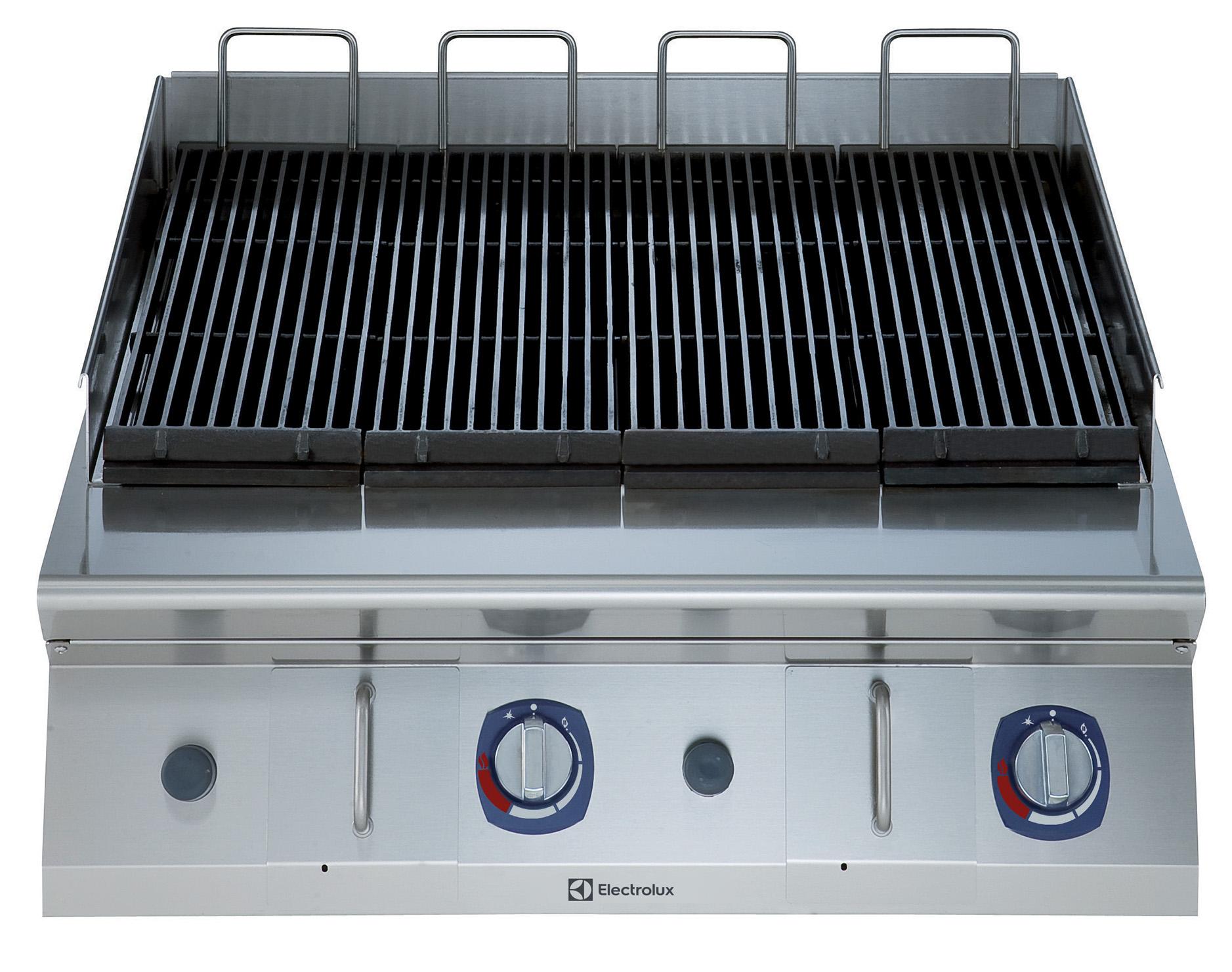 Electrolux Professional 900XP Gas Grills - Price (prezzo, prix ...