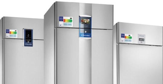 Charmant Electrolux Professional Kühl  Und Tiefkühlschränke