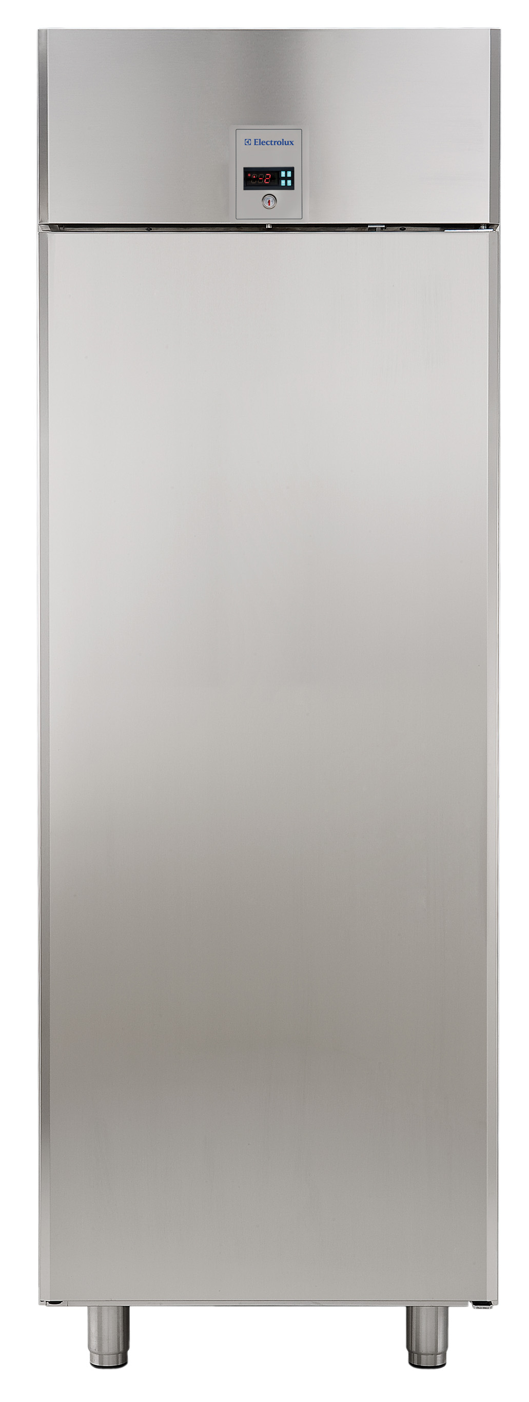 Electrolux Rex71fr 1 Door Refrig 670l 2 10 176 C Digital Cl