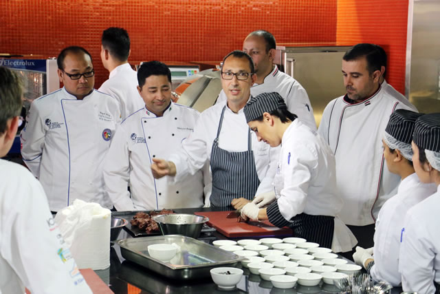 Worldchefs Congress and Expo 2016