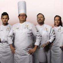 Culinary World Cup 2018: Electrolux Professional partners with the winning team