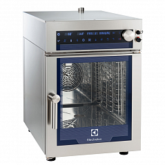 The new MultiSlim compact oven