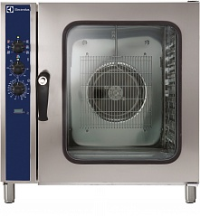 Electrolux ECFE102T EL.CONVECTION OVEN 10 GN 2/1,CW(REG.8-9) (Code 260648), Alias 9PDD260648