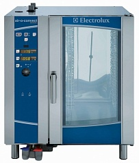 Electrolux AOS101GCY2 GAS CONVECTION OVEN-BAKERY-10 GN 1/1 LW (Code 269792), Alias 9PDD269792