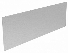 Electrolux SIDE700CON 2 SIDE KICKING STRIPS-CONCRETE INST-700 (Code 206265), Alias 8PDX206265