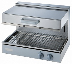 Electrolux SEA65 EL.SALAMANDER,OPEN 3-SIDES,ADJ.TOP,650MM (Code 283002), Alias 9SPL283002