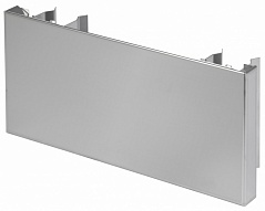 Electrolux 9AC104 FRONTAL PANEL FOR 400 MM GRILL (Code 206197), Alias 8PDX206197