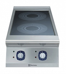 Electrolux E9INED2008 ELECTRIC INDUCTIONCOOKING TOP 400MM-400V (Code 391277), Alias 9PDX391277