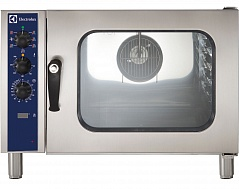 Electrolux ECFG6T GAS CONVECTION OVEN 6 GN 1/1,CW(REG.8-9) (Code 260625)