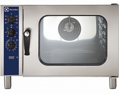 Electrolux FCE061 EL.CONVECTION OVEN 6 GN 1/1,CROSS-WISE (Code 260705), Alias 9PDX260705