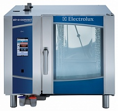 Electrolux AOS061GKD1 GAS(LPG)CONVECT.OVEN (TOUCH) 6 GN1/1 LW (Code 266710), Alias 9PDD266710