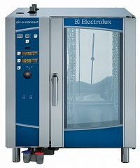 Electrolux AOS101ECH2 ELECTR.CONVECTION OVEN 8 GN 1/1 LW-80MM (Code 269212)