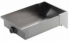Electrolux 9AC58 WATER DRAIN FOR FRY TOP FULL MODULE (Code 216153), Alias 8PDX216153